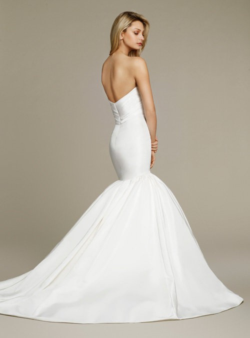 Jim Hjelm Bridal Style 8562 Wedding Dress On 55 Off