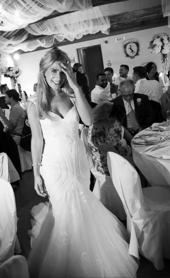 La Sposa Iciar