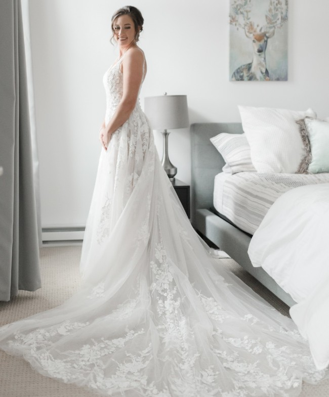 Allure Bridals 3400