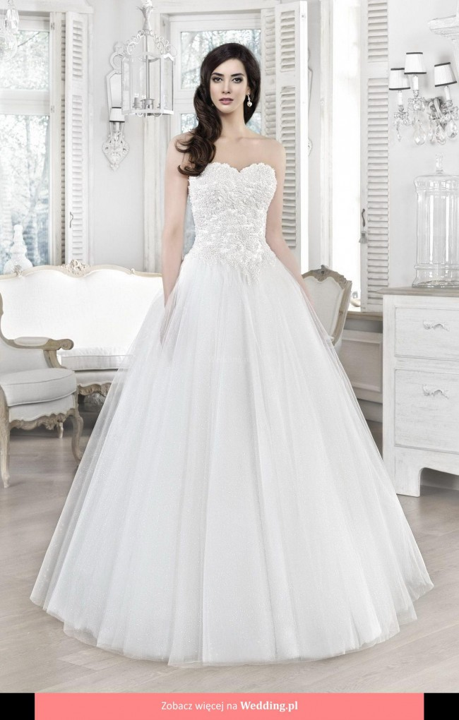 Agnes Bridal Dreams KA-16009
