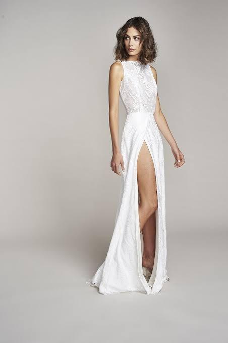 Alca Line Bride Lucie