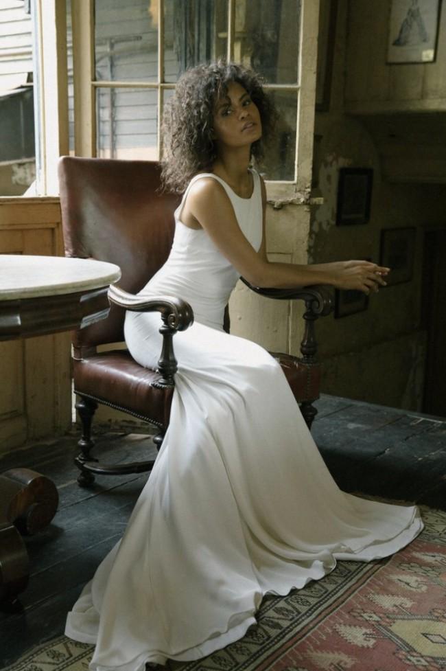 Alexandra Grecco Ava Gown