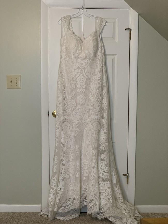 Allure Bridals 9609