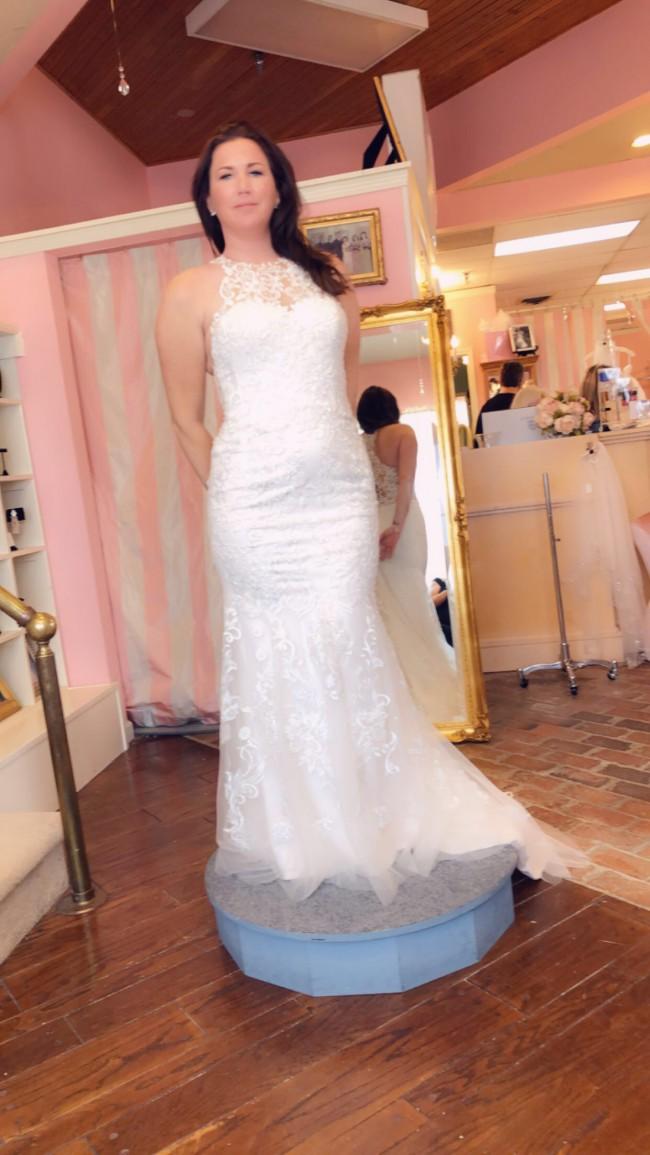 Seraphim Bridal