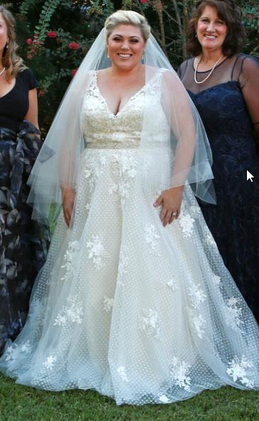 Maggie Sottero, 7MS339