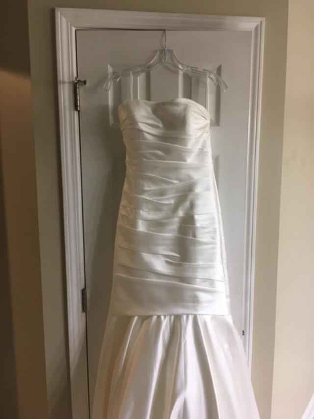 Allure Bridals Allure Exclusive