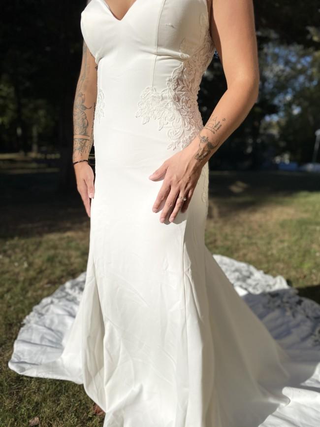 Allure Bridals 3304