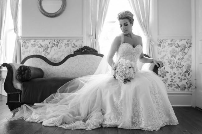 Allure Bridals Allure Bridal 9325