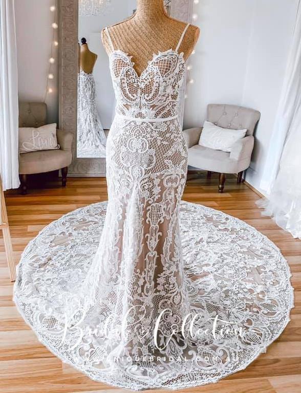 Unique Bridal Collection Millie
