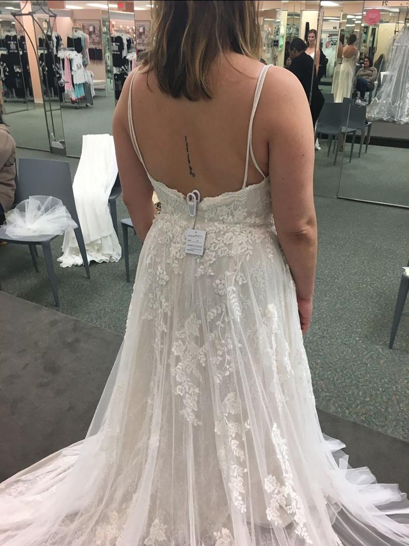 melissa sweet a line wedding dress, OFF 20,Buy