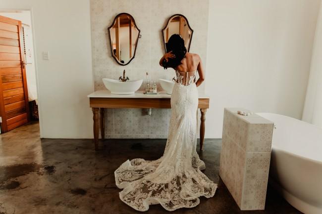 Vonve Bridal Couture Kylie