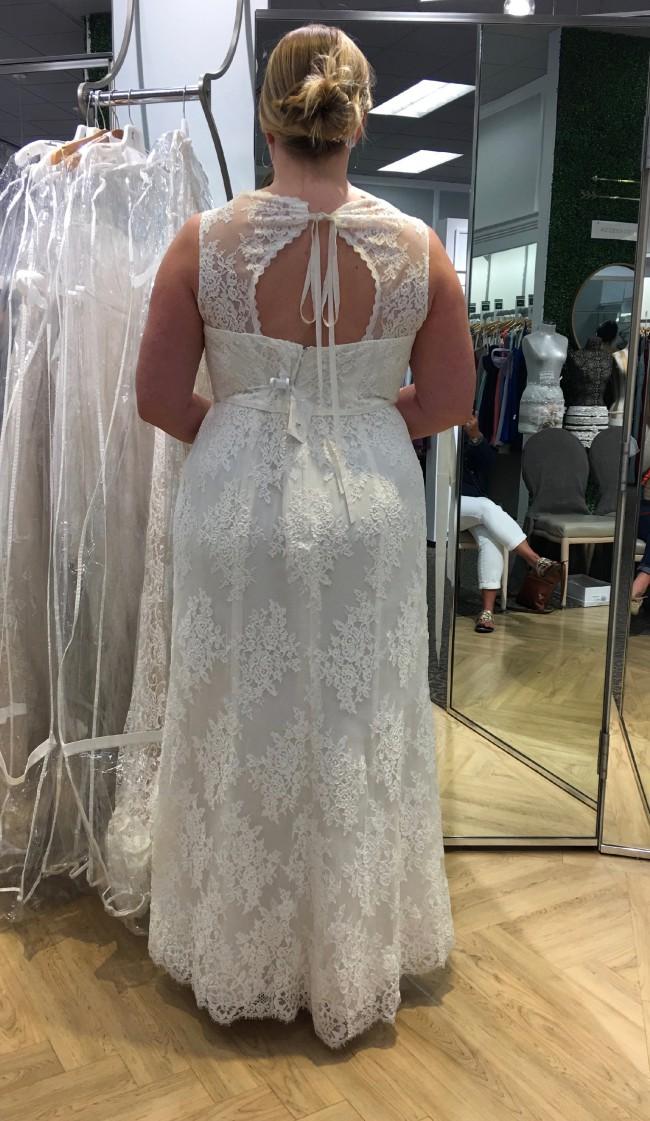 David's Bridal 9kp3808