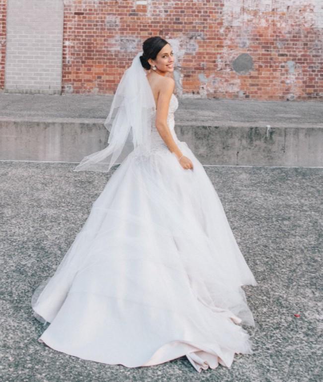 Brides Desire, Briony