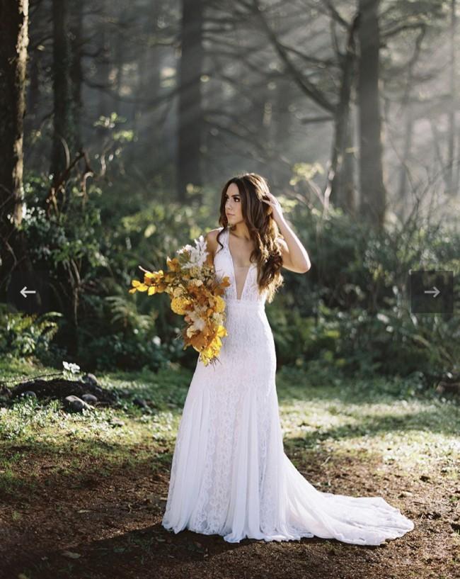 Wilderly Bride, Nadia F117