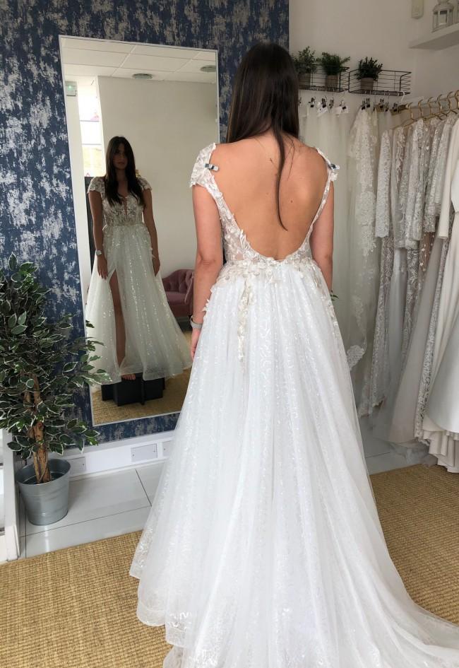 Zavana Bridal 6036