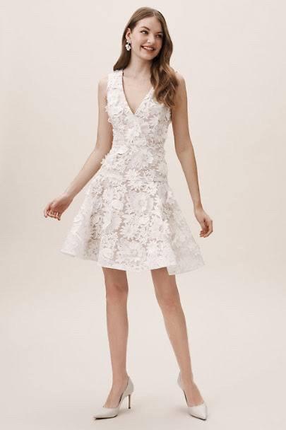 BHLDN, The Melbourne Dress