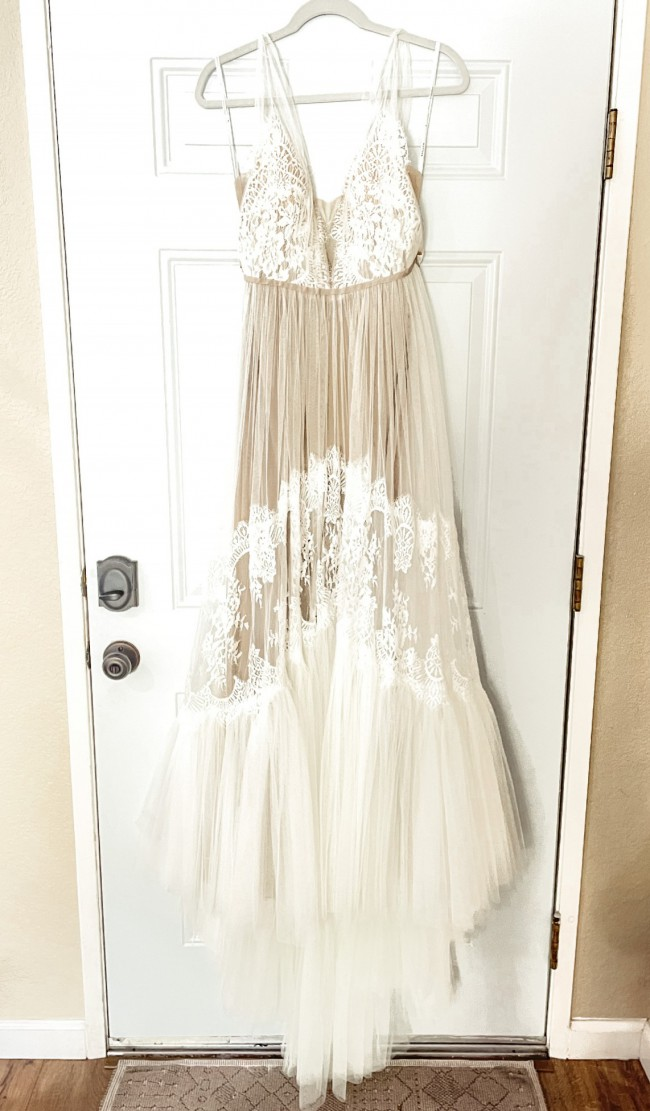 Willowby Clementine - Style #53711