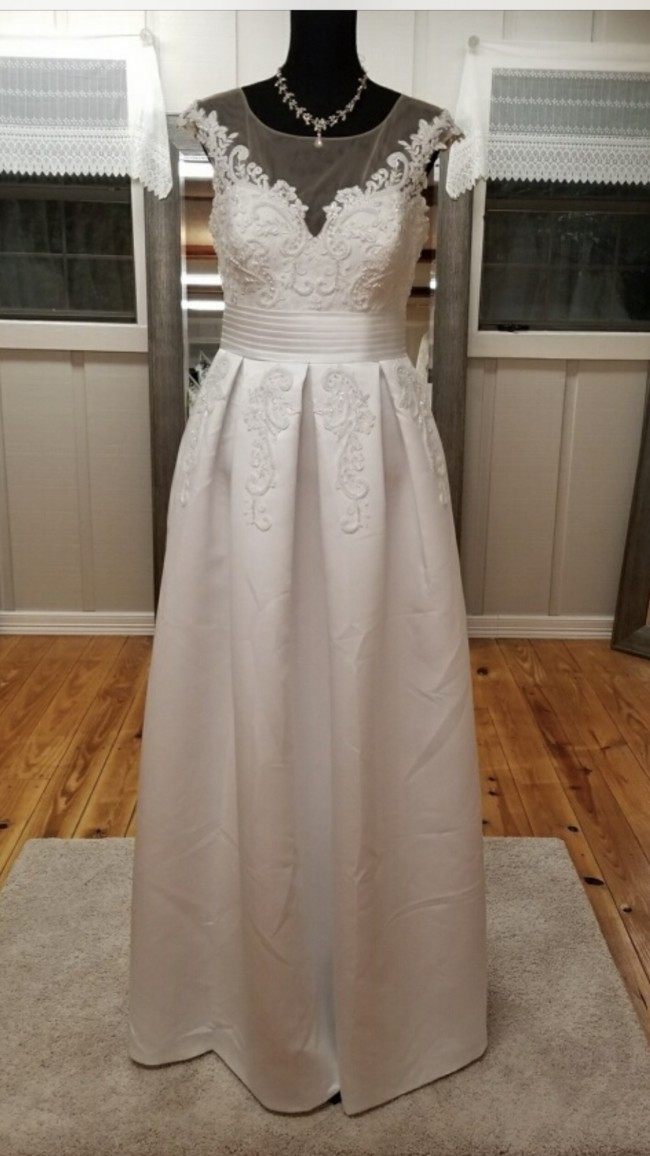 The White Gown Exclusive Collection