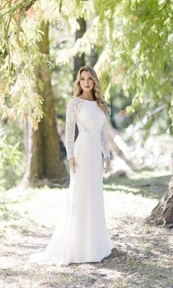 Wendy Makin Bridal Designs 'Anglet'