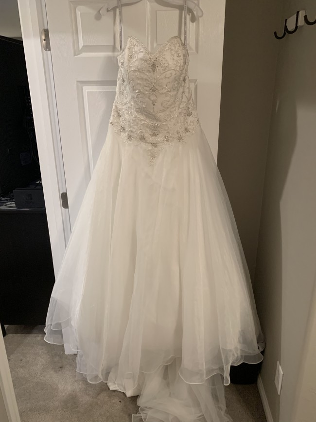 Alfred Angelo 2450