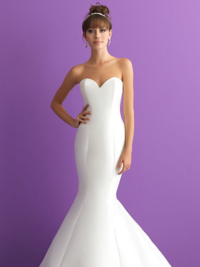 Allure Bridals Style 3000
