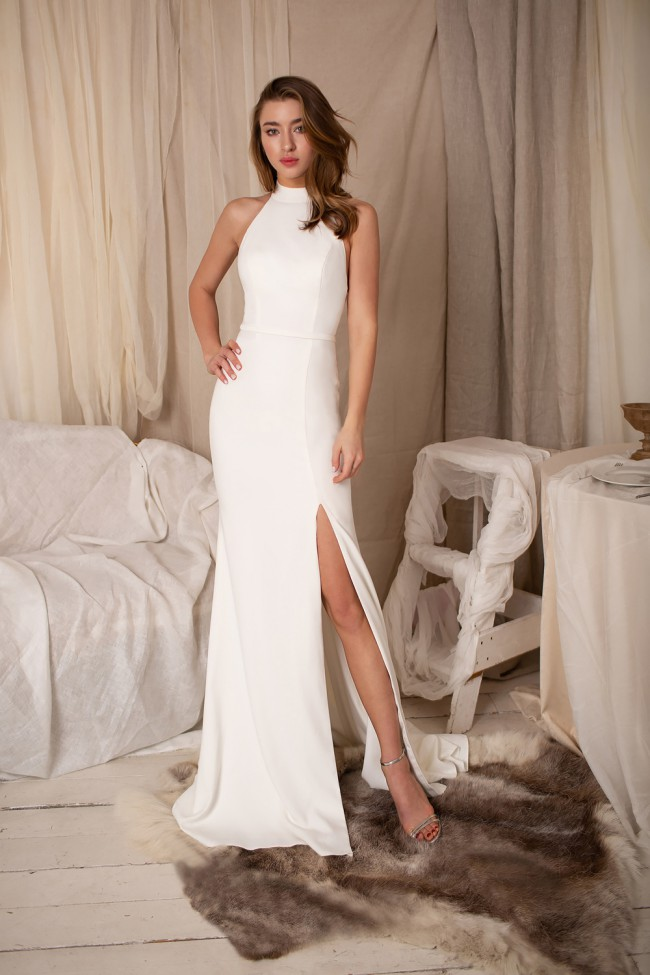 Love and Liberty Bridal Mila