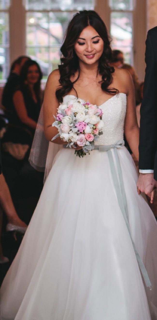 Karen Willis Holmes Paige Dress