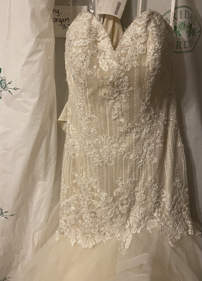 Allure Bridals 9364