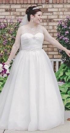 Alfred Angelo Disney Cinderella Second Hand Wedding Dress On Sale 53