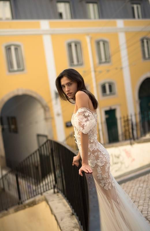 Liz Martinez LISBON 2018 - Melanie