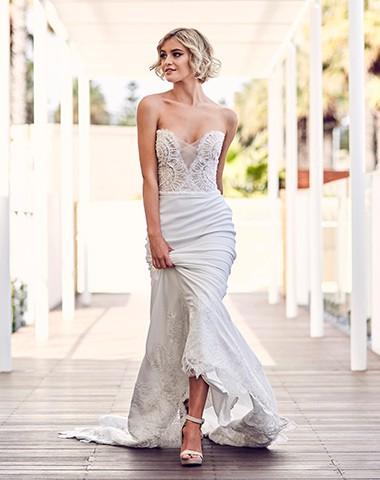 Peter Trends St Laurent Emanuella 'Bella' Dress 5523SP