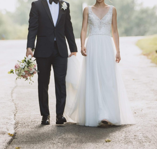 Allure Bridals, 9373