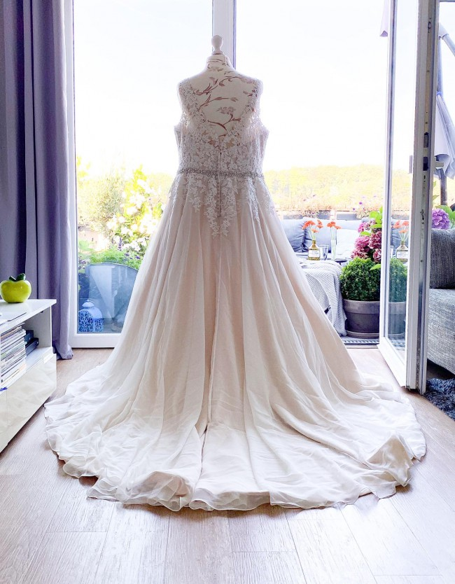 Morilee Michelle Style #3214