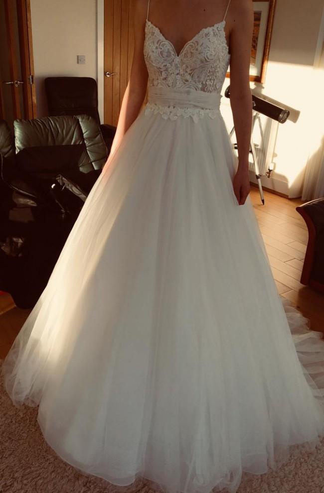 Martina Liana, Ball Gown