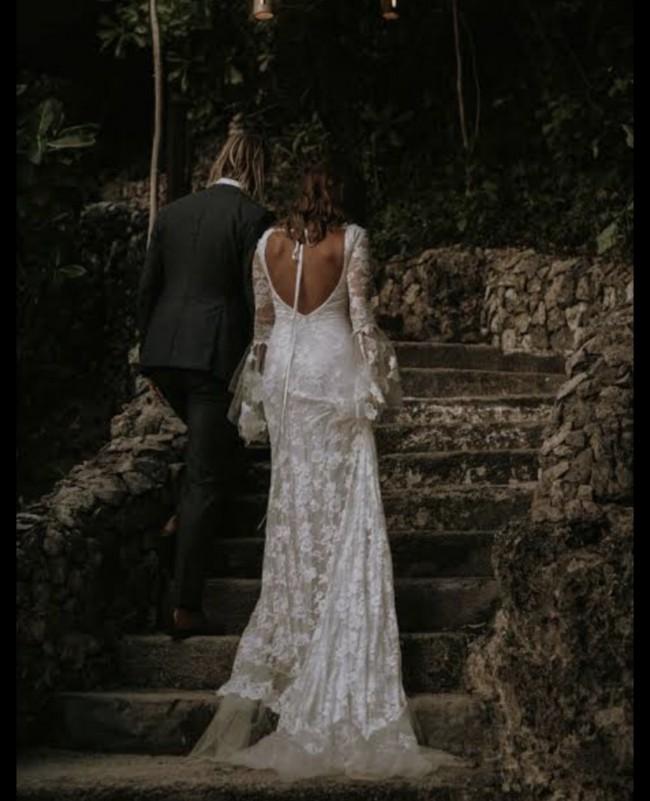 Grace Loves Lace Francis gown