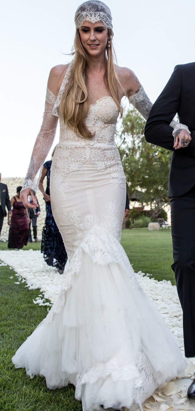 Inbal Dror VIP Style Dress