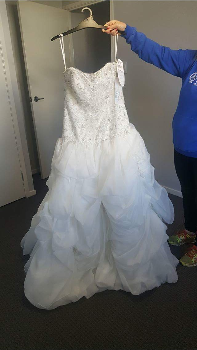 Alfred Angelo Disney princess