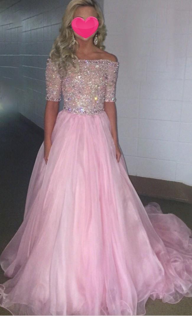 Sherri Hill, Ball Gown