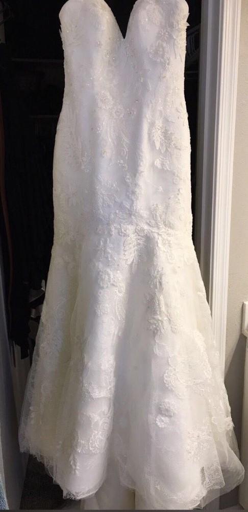 Casablanca Bridal 2120