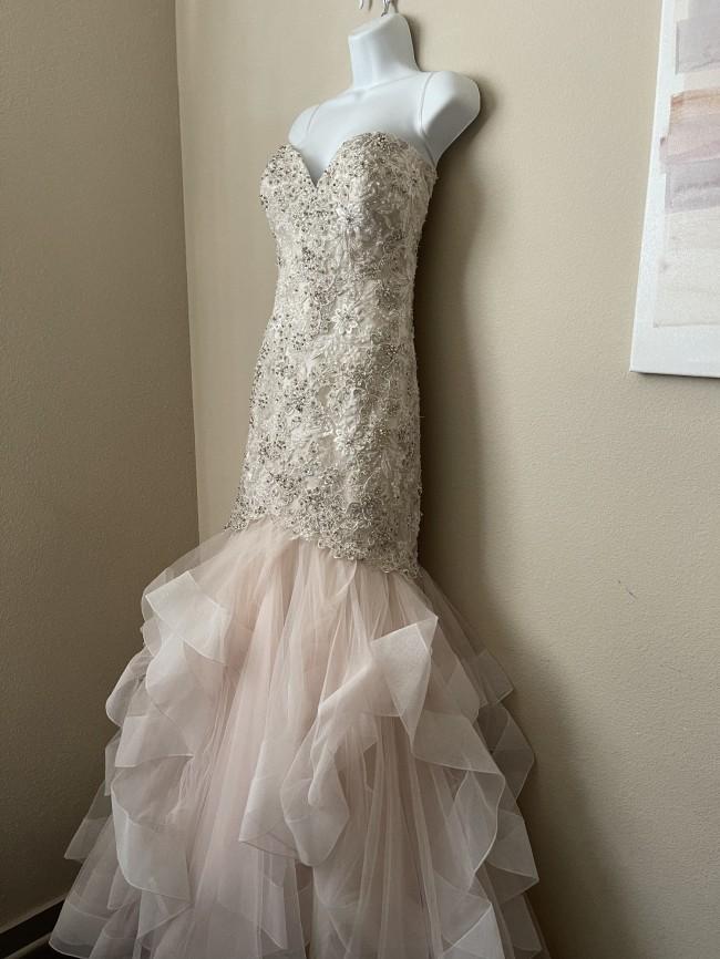 Allure Bridals 9421