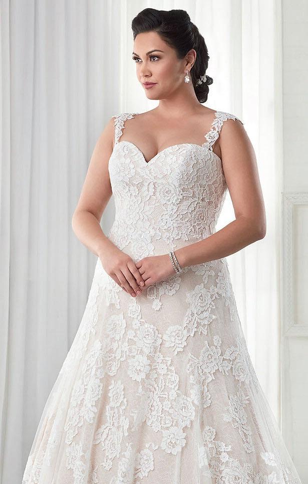 Bonny Bridal 1603