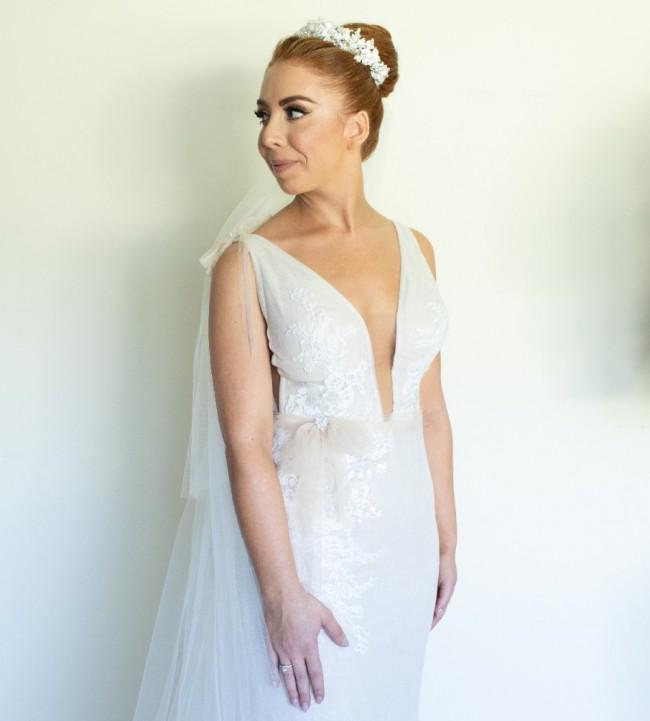 Elihav Sasson Royalty Girls Collection RG016