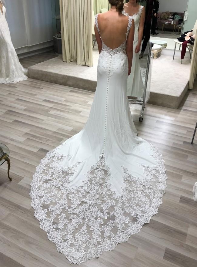 Venus Bridal Pallas Athena: Style PA9366