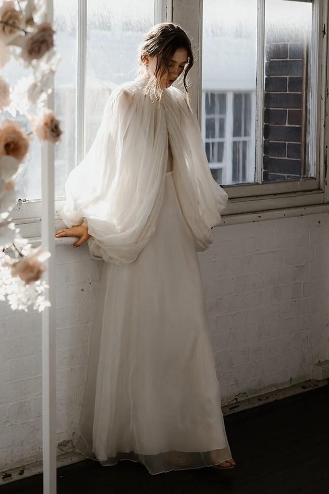 L'eto Bridal Piece 20