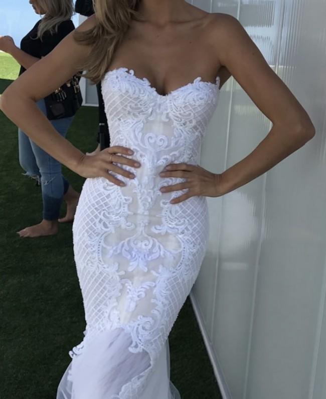 Nektaria Loveable Gown