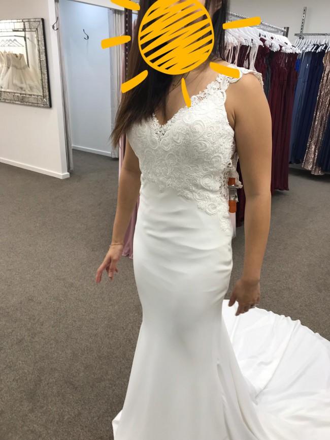 Allure Bridals 3058
