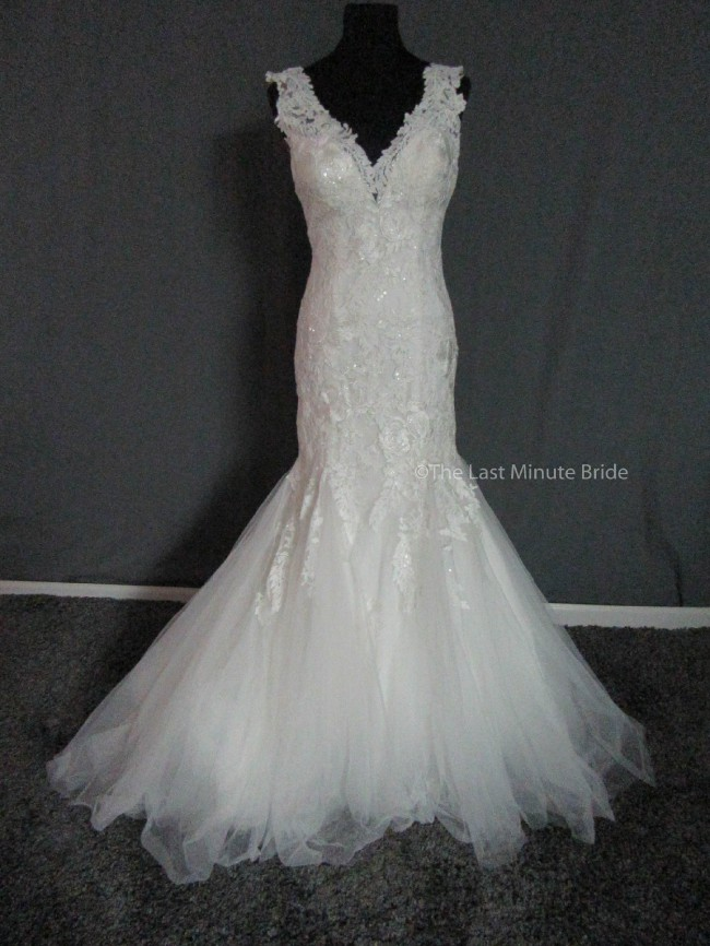 Allure Bridals, L430
