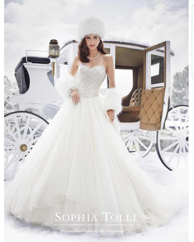 Sophia Tolli, Y21506