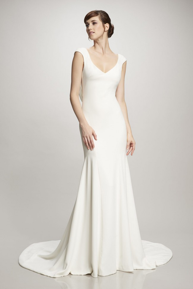Theia Couture Daria - NEW WITH TAGS
