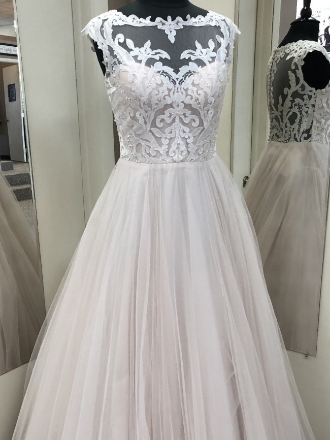 Maggie Sottero Carrie  7rs297